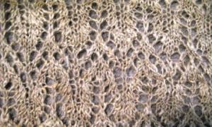 lace hoody pattern side 1