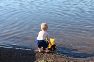 2013-07-16 Casey at Beaumont Lake 001 (2) (600x400)